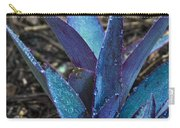 Giant Purple Wandering Jew 2 Carry-all Pouch