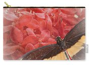 Giant Swallowtail - 3 Carry-all Pouch