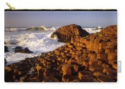 Giants Causeway, County Antrim, Ireland Carry-all Pouch