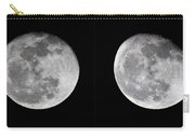 Gibbous Moon Carry-all Pouch