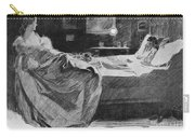 Gibson Art, 1897 Carry-all Pouch