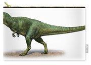 Giganotosaurus Carolinii, A Prehistoric Carry-all Pouch