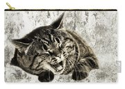 Giggle Kitty  Carry-all Pouch