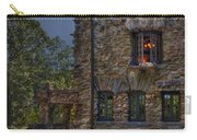 Gillette Castle Exterior Hdr Carry-all Pouch