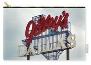 Gilleys Dallas Carry-all Pouch