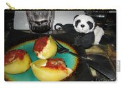 Ginny Can't Wait To Taste Stuffed Shells Carry-all Pouch