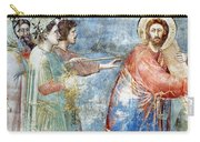 Giotto: Road To Calvary Carry-all Pouch