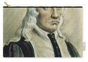 Giovanni Alfonso Borelli Carry-all Pouch