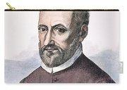 Giovanni Palestrina Carry-all Pouch