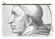 Girolamo Savonarola Carry-all Pouch