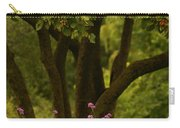 Give Life A Chance - V02 Carry-all Pouch by Aimelle
