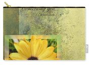Give Thanks IIi Carry-all Pouch