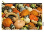 Give Thanks Carry-all Pouch
