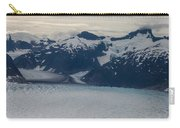 Glacial Panorama Carry-all Pouch