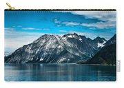 Glacier Bay Alaska Carry-all Pouch