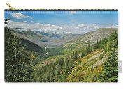 Glacier National Park 9275 Carry-all Pouch