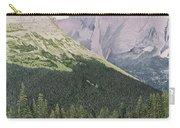Glacier National Park Montana Carry-all Pouch