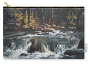 Glacier Np Plein Air One Carry-all Pouch