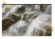 Glacier Np Waterfall Carry-all Pouch