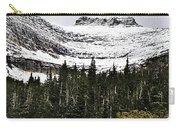 Glacier Park Bowlrock Carry-all Pouch