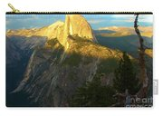 Glacier Point Tree Carry-all Pouch