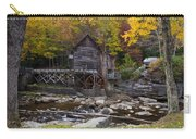 Glade Creek Grist Mill II Carry-all Pouch