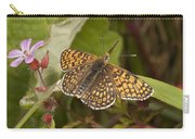 Glanville Fritillary Carry-all Pouch