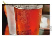 Glass Of Beer Carry-all Pouch