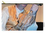 Glass Violin Carry-all Pouch