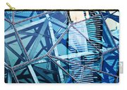 Glasshouse City Carry-all Pouch