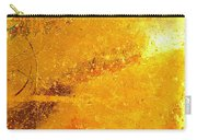 Glassworks Series-gold I Carry-all Pouch