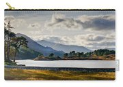 Glen Affric Panorama I Carry-all Pouch