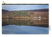 Glen Affric Reflections Carry-all Pouch