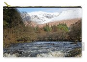 Glen Orchy Carry-all Pouch