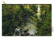 Glenariff, Co Antrim, Ireland Waterfall Carry-all Pouch