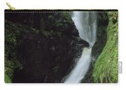 Glenariff Falls, Glens Of Antrim, Co Carry-all Pouch