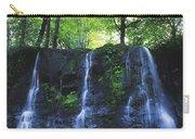 Glenariff Waterfall, Co Antrim, Ireland Carry-all Pouch