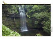 Glencar Waterfall, Co Sligo, Ireland Carry-all Pouch