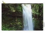 Glencar Waterfall, Yeats Country, Co Carry-all Pouch