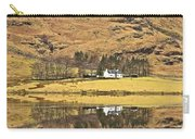 Glencoe Cottage II Carry-all Pouch