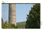 Glendalaugh Round Tower 10 Carry-all Pouch