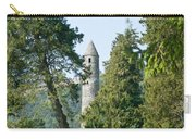 Glendalaugh Round Tower 11 Carry-all Pouch