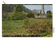 Glendalaugh Tower 14 Carry-all Pouch