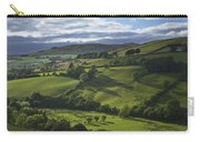 Glenelly Valley, County Tyrone Carry-all Pouch