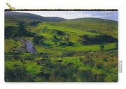 Glenelly Valley, Sperrin Mountains, Co Carry-all Pouch