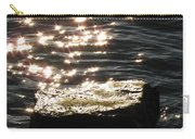 Glittering Sunlight Carry-all Pouch
