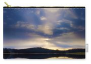 Glorious Skies Carry-all Pouch