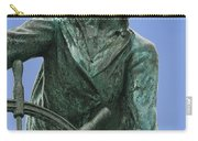 Gloucester Fisherman's Memorial Carry-all Pouch