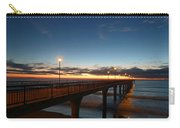 Glow On The Horizon Carry-all Pouch