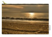 Glowin' Ocean Carry-all Pouch